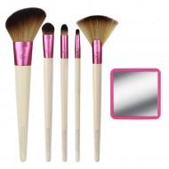Набор кистей для макияжа Glow For It EcoTools: фото
