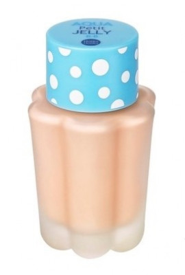 BB-крем Holika Holika Aqua Petit Jelly BB SPF20 тон 01 светло-бежевый 40мл