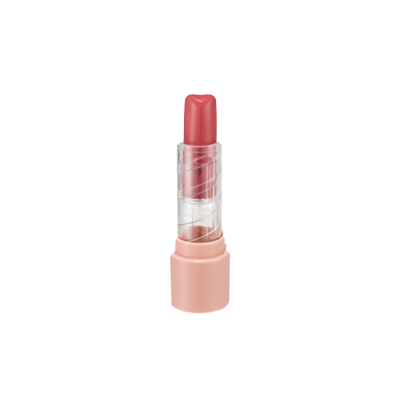 Кремовая помада Holika Holika Heartful Lipstick Melting Cream, тон BE07, красно-коричневый, 3.5 г: фото
