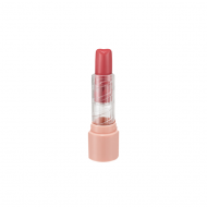 Кремовая помада Holika Holika Heartful Lipstick Melting Cream, тон BE07, красно-коричневый, 3.5 г: фото