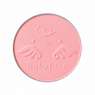 Румяна компактные It's Skin Babyface Petit Blusher тон 01, нежно-розовый, 4г,: фото