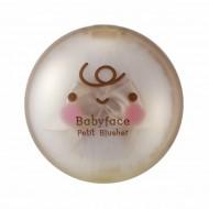 Румяна It's Skin Babyface тон 01, нежно-розовый, 4г,: фото