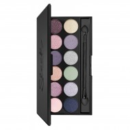 Палетка теней Sleek MakeUp Eyeshadow Palette I-Divine (12 тонов) Dream A Little Dream