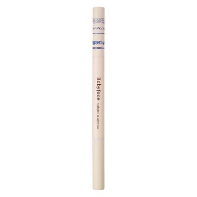 Карандаш для бровей It's Skin Babyface Natural Eyebrow тон 04, серо-коричневый, 0.3г It'S SKIN