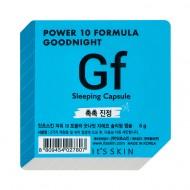Ночная маска-капсула It's Skin Power 10 Formula Goodnight, увлажняющая, 5г: фото