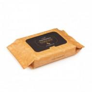 Очищающие салфетки с экстрактом масла Llang Quick-step, 250гр/50 шт: фото