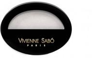 Тени для век Vivienne Sabo мерцающие /Sparkling Eyeshadow /Ombre a Paupieres lumiere Jeter de l'eclat тон/shade 101: фото