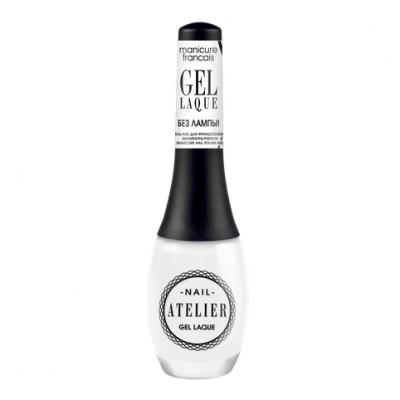Гель-лак для ногтей Vivienne Sabo/ Nail Polish Gel/ Gel Laque Nail Atelier тон/shade 112: фото