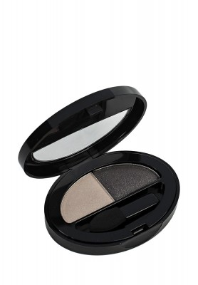 Тени для век двойные Vivienne Sabo / Eyeshadow Duo / Ombre a Paupieres Duo Jeter du Chic тон/shade 31: фото