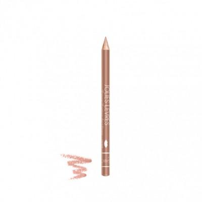 Карандаш для губ Vivienne Sabo /Lipliner/ Crayon Contour des Levres Jolies Levres тон 101: фото