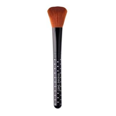 Кисть косметическая универсальная Vivienne Sabo/ Universal cosmetic brush/ Pinceau cosmetique universel: фото