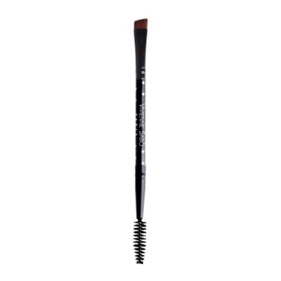 Кисть для бровей двухсторонняя Vivienne Sabo/Eyebrow brush duo/ Pinceau pour les sourcils duo: фото