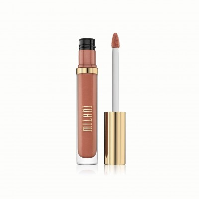 Блеск для губ Milani Cosmetics AMORE SHINE LIQUID LIP COLOR тон 01 Delight: фото