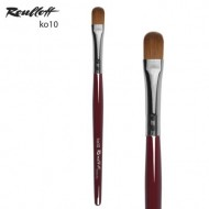 Кисть для растушевки теней, карандашей Roubloff ko10: фото