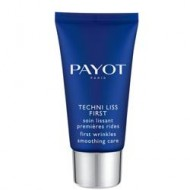 Крем для коррекции первых морщин Payot Techni Liss 50 мл: фото
