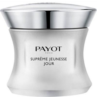 Дневной крем (для лица и шеи) с непревзойденным омолаживающим эффектом Payot Supreme Jeunesse 50 мл: фото