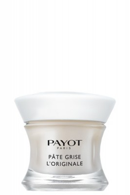 Очищающая паста Payot Pate Grise 15 мл: фото