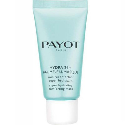 Суперувлажняющая смягчающая маска Payot Hydra 24+ 50 мл: фото