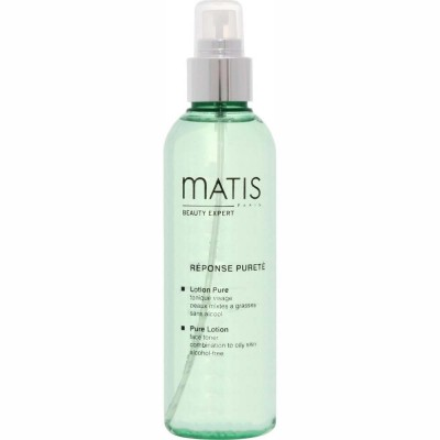 Лосьон очищающий для жирной кожи Matis 200 мл: фото