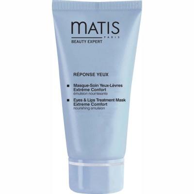 Питательная маска для глаз и губ Matis 20 мл: фото