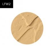 Крем тональный стойкий Make up Secret (Waterproof Liquid Foundation) LFW02 средний натуральный