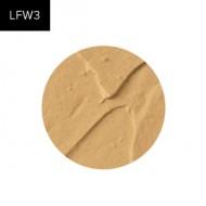 Крем тональный стойкий Make up Secret (Waterproof Liquid Foundation) LFW03 темный натуральный