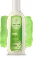 Шампунь от перхоти с экстрактом пшеницы 190 мл WELEDA: фото
