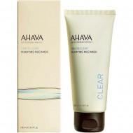 Очищающая грязевая маска Ahava Time To Clear 100мл: фото