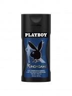 Гель для душа муж Playboy King 250 мл: фото