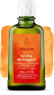 Массажное масло с арникой 50 мл WELEDA: фото