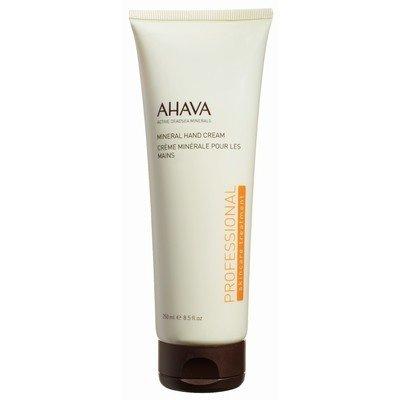 Минеральный крем для рук Ahava Salon 250 мл: фото