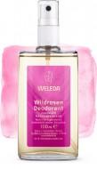 Розовый дезодорант 100 мл WELEDA: фото