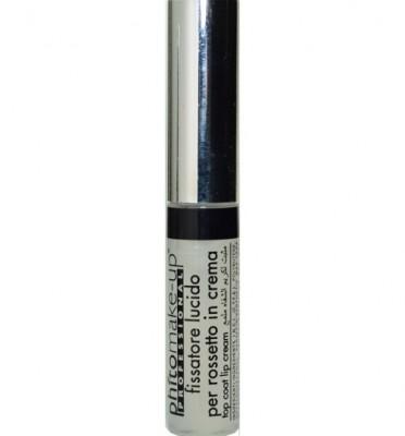 Фиксатор-блеск для губ Cinecitta Top coat lip cream: фото