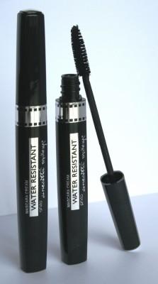 Водостойкая тушь для ресниц Cinecitta Waterproof Mascara: фото