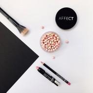 Пудра в шариках Affect Beads Blusher Н-0102: фото
