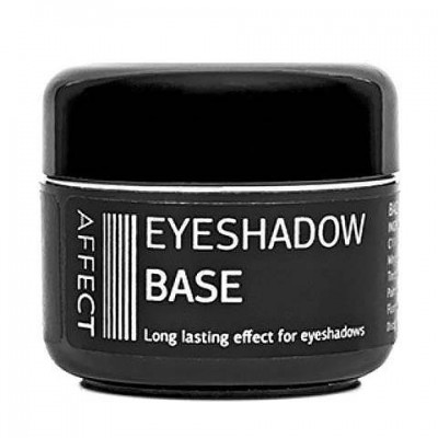 База под тени Affect Eyeshadow Base long lasting effect for eyeshadows: фото