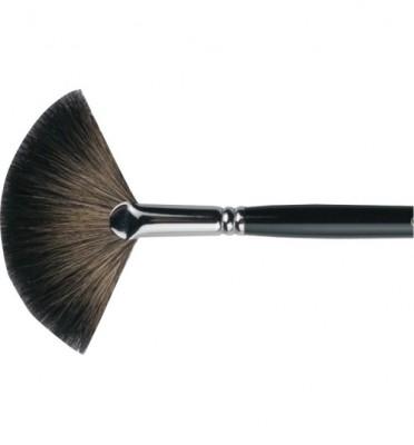 Профессиональная кисть - сметка №04 Cinecitta Marten brush: фото