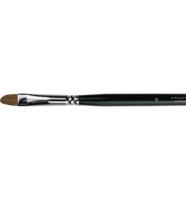 Профессиональная кисть для теней №9 Cinecitta Marten brush: фото