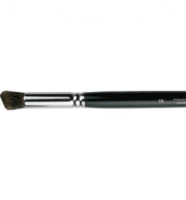 Профессиональная кисть для теней и растушевки №19 Cinecitta Marten brush: фото