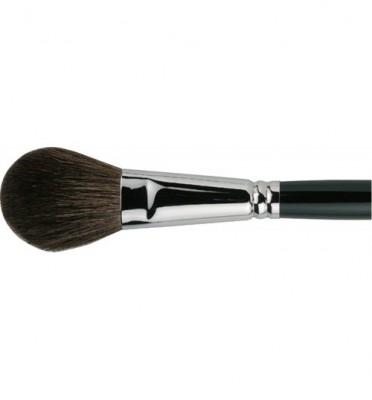 Профессиональная кисть для пудры и румян №22 Cinecitta Pony brush: фото