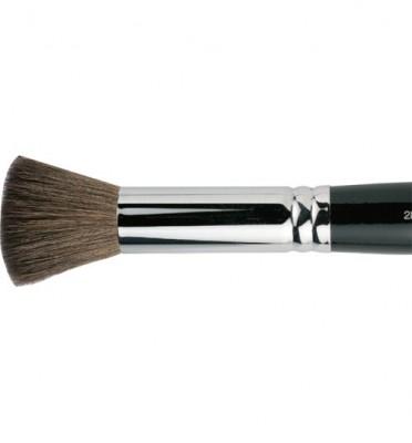 Кисть для пудры и растушевки тона №28 Cinecitta Pony brush: фото