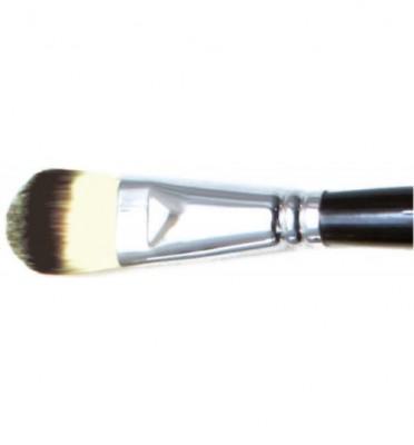 Профессиональная кисть для тона №34 Cinecitta Marten brush: фото