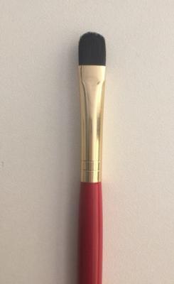 Профессиональная кисть для кремовых текстур №8 Cinecitta Brush nylon: фото