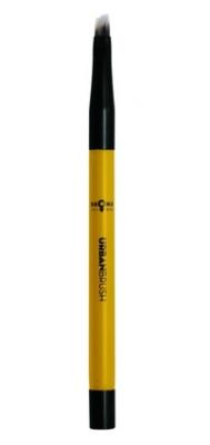 Скошенная кисть для подводки и бровей Bronx Colors Urban Angled Brush UBR14: фото