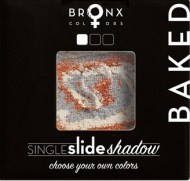 Тени для век Bronx Colors Single Slide Baked Shadow Jupiter SCBS02: фото