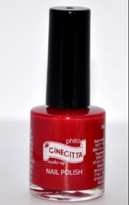 Лак для ногтей Cinecitta Nail polish №1: фото
