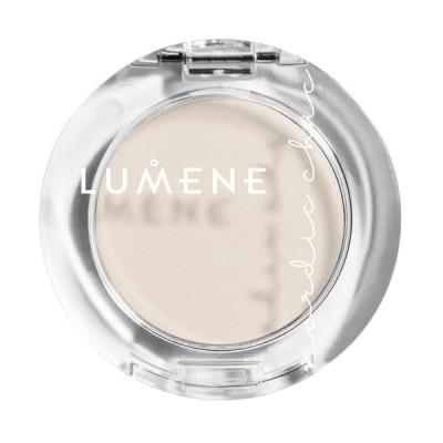 Тени для век Lumene Nordic Chic Pure Color / 1 White Nights, 2,5 г: фото