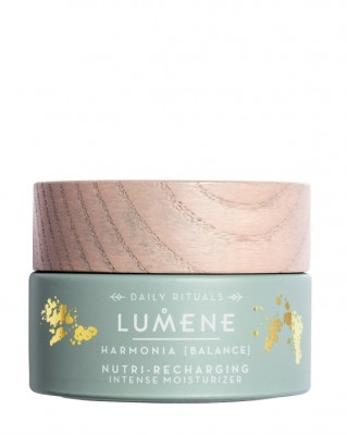 Дневной крем для лица Lumene Harmonia, 50 мл: фото