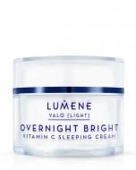 Ночной крем для лица Lumene Valo, 50 мл: фото