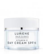Дневной крем для лица Lumene Valo SPF 15, 50 мл: фото